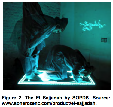 The El Sajjadah by SOPDS